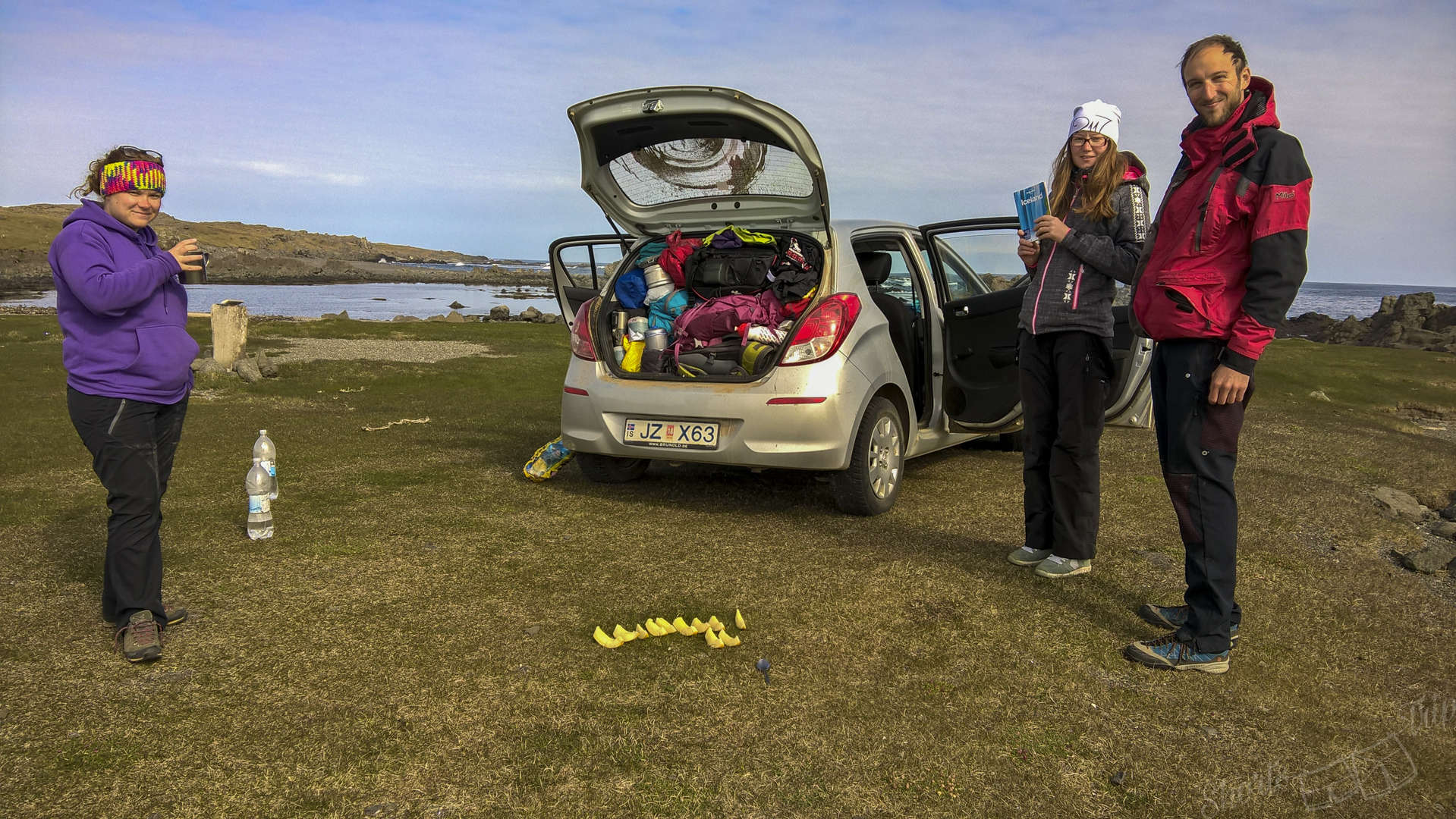 iceland car rental, tiny car iceland, iceland travel by car, iceland budget car, iceland cheap car