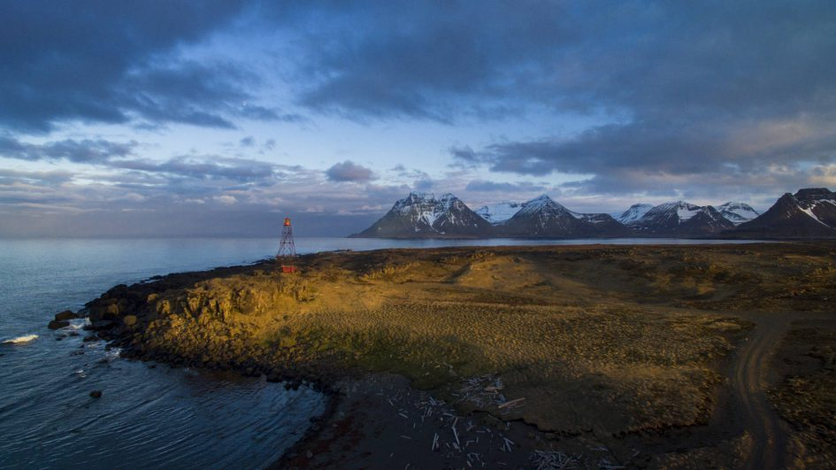 end of the world, iceland western fjords, iceland lighthouse,
