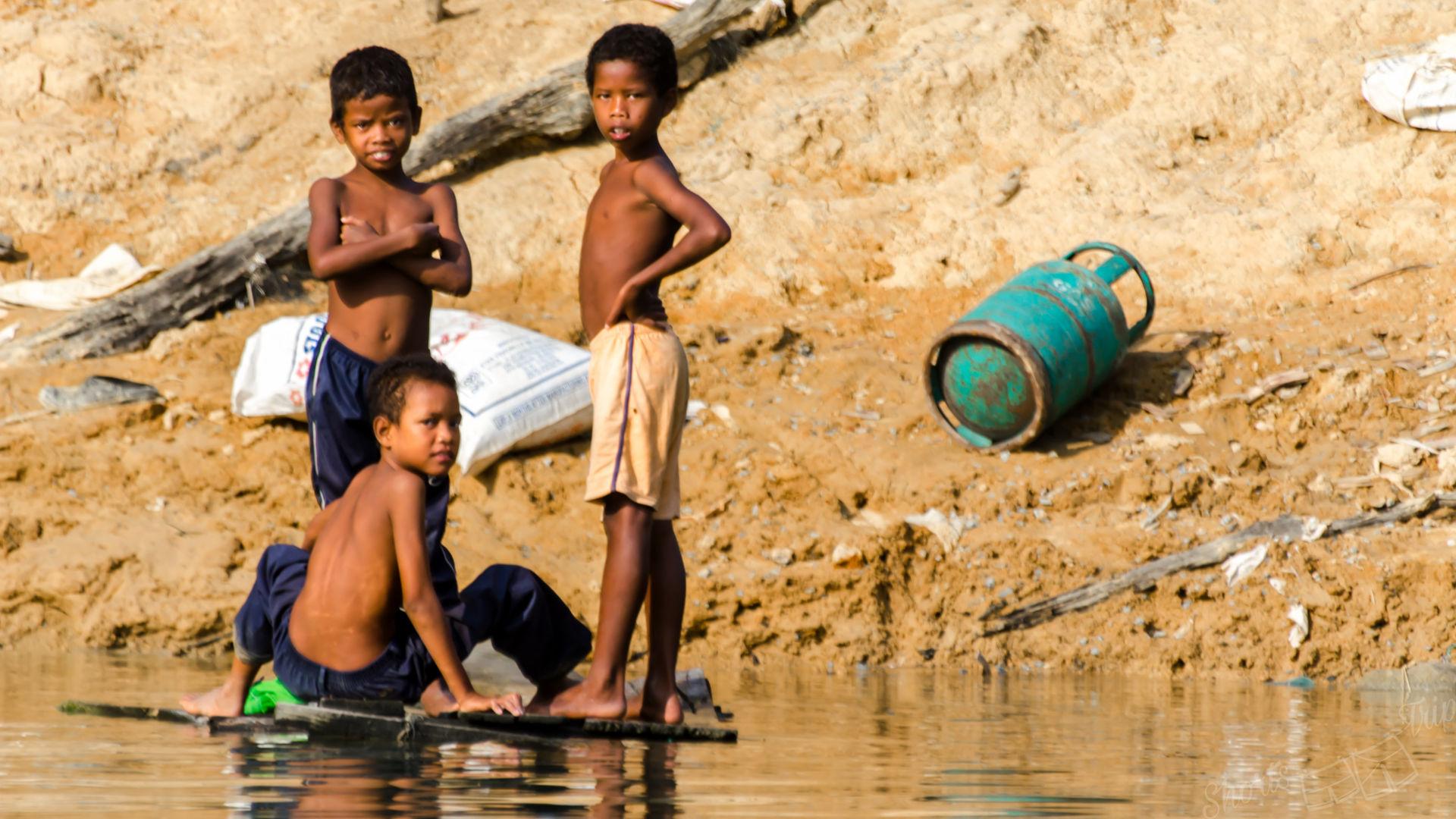 asli kids, asli people, asli malaysia, aborigine people malaysia