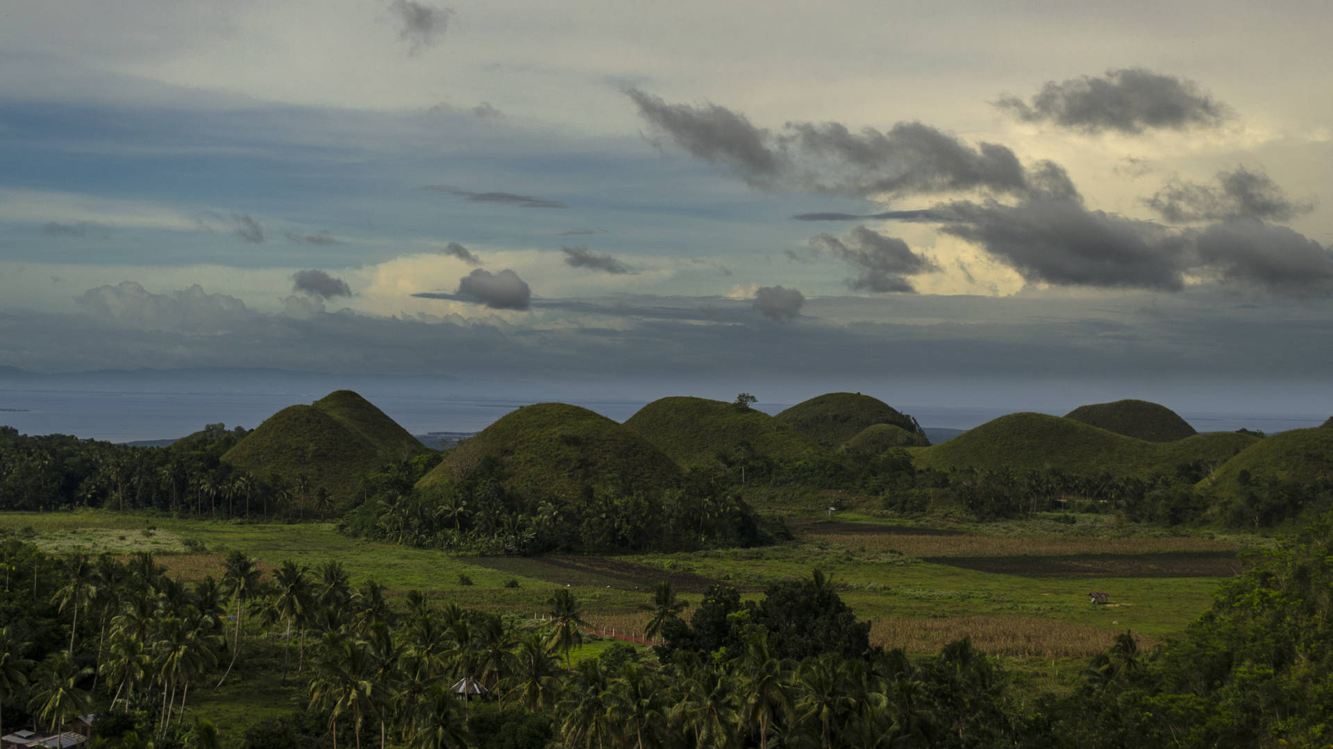 philippines, its more fun in philippines, bohol. chocolate hills, chocolate hills bohol