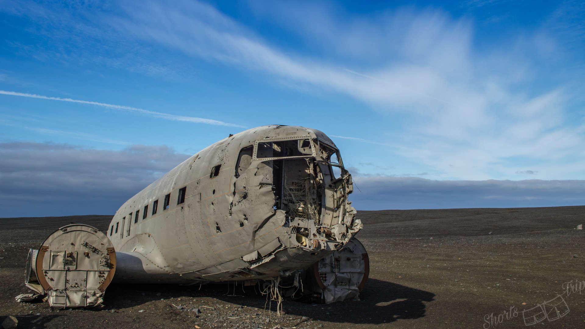 iceland plane crash, iceland military plane