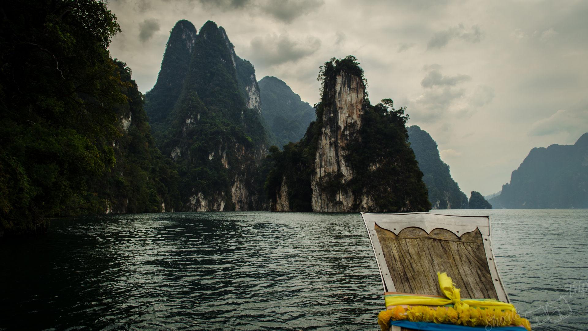 khao sok restaurant, cheow lan lake restaurant drone, drone khao sok, drone cheow lan lake, chiew lan lake drone