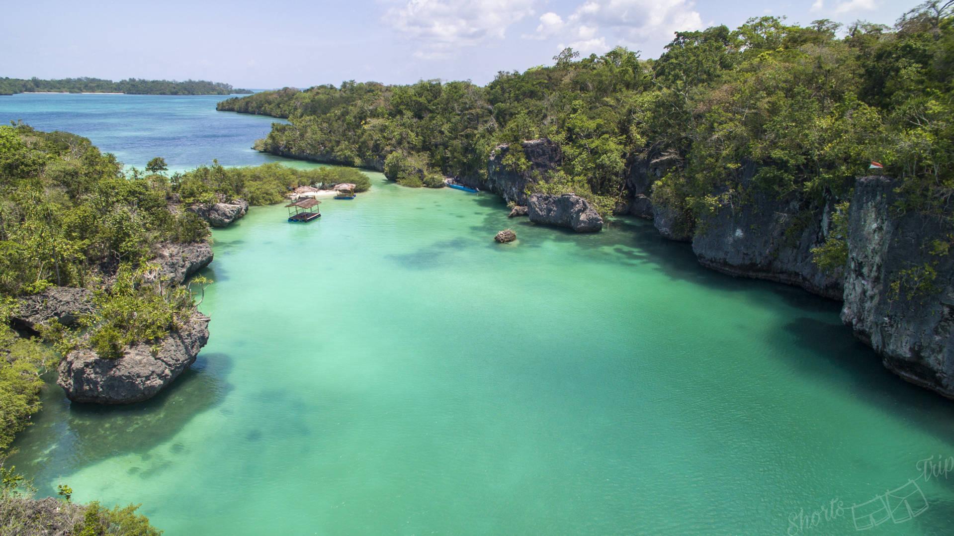 bair, bair lagoon, bair kei island, kei islands, kei bair lagoon, kei bair, how to get to bair, bair boat