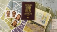 Social visa to Indonesia