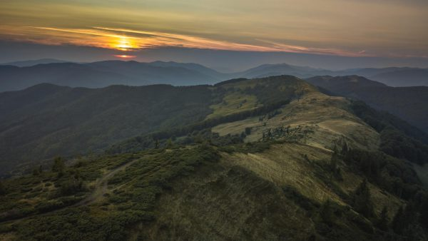 svidovec ridge, polonina svidovec