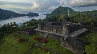 Banda islands – guide to Hatta, Ai and Api