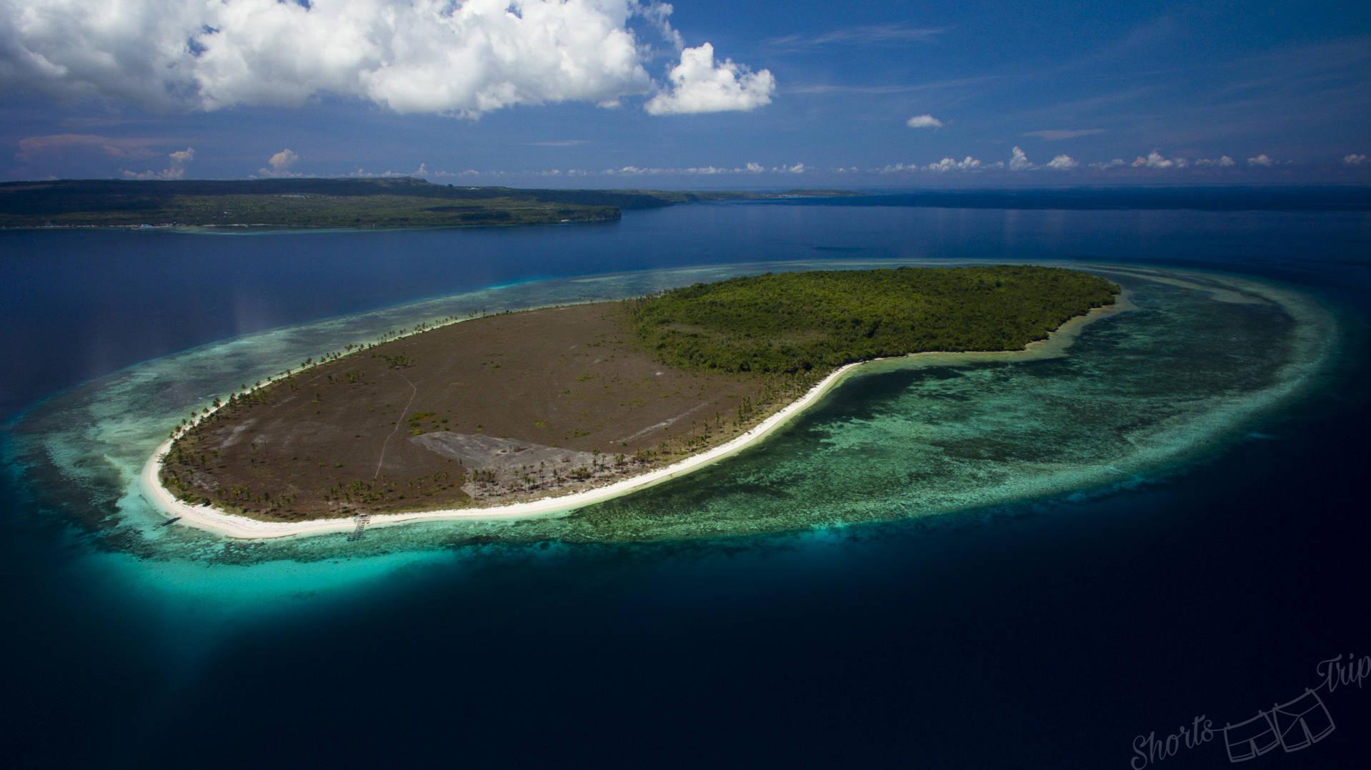snake island bau-bau, samparona, true indonesia, real indonesia, sulawesi out of beaten path, uninhabitat island indonesia