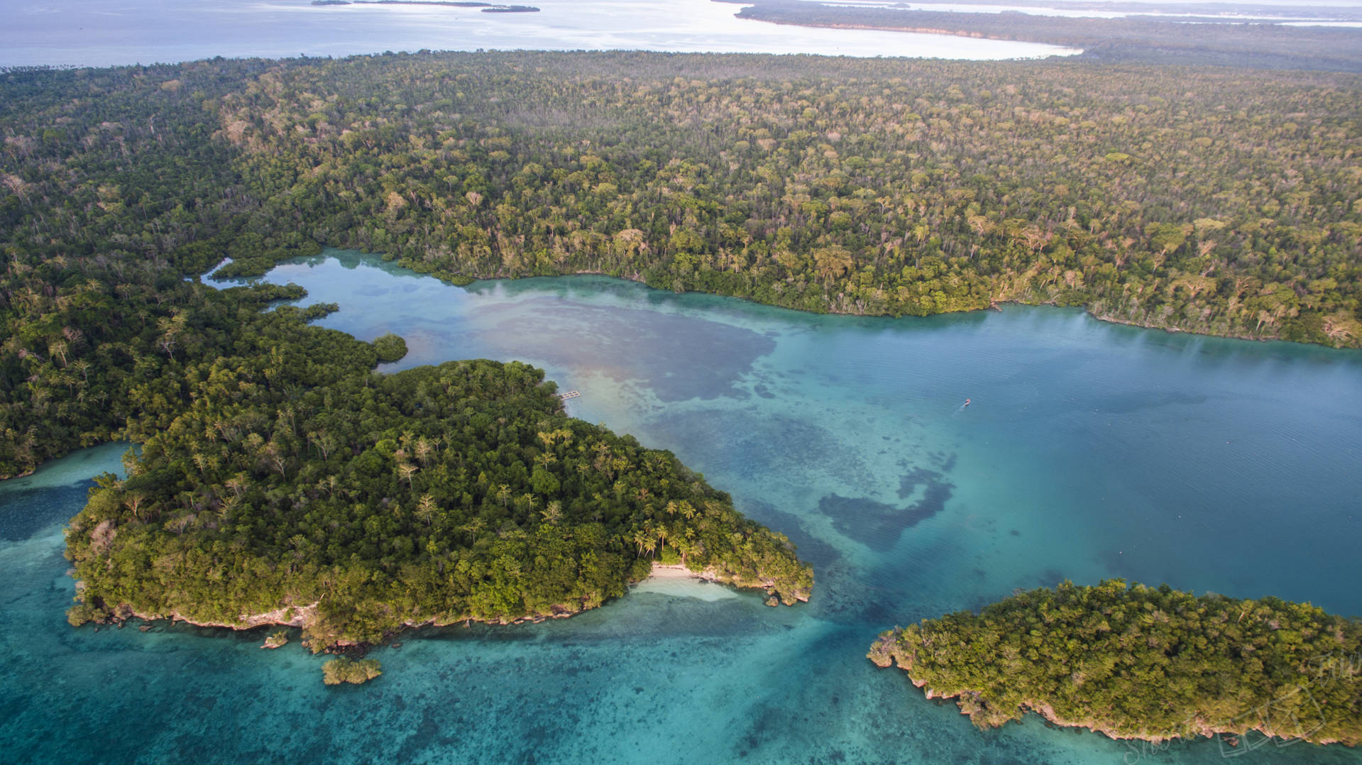 kei islands, kei islands sunset, kei islands lagoon, kei islands drone, kei islands indonesia, kei indonesia, aerial kei islands, out of beaten path kei islands, best beach in indonesia, best beach ever