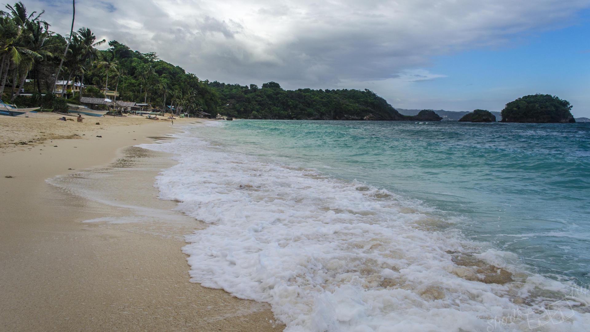 Илиг-илиган пляж, Илиг-илиган пляж боракай, Илиг-илиган боракай, Илиг-илиган пляж width=