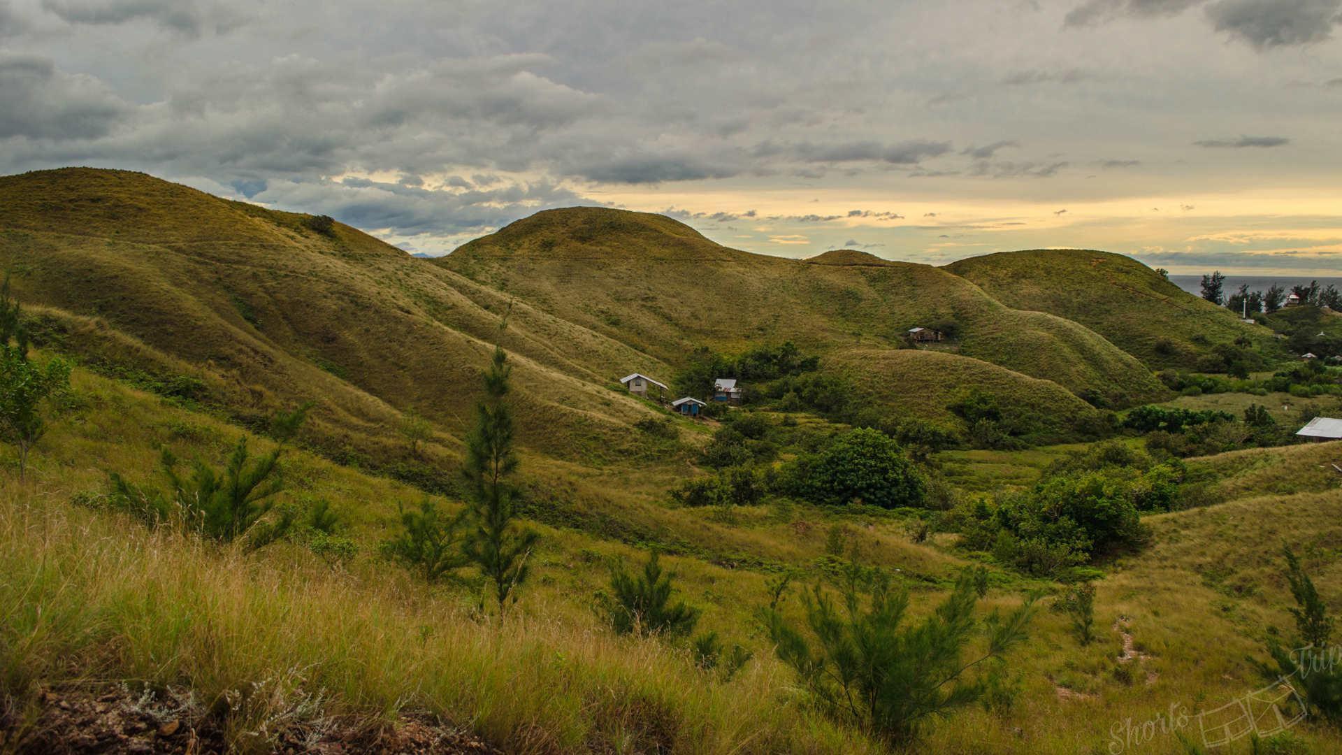 mararison, mararison island, malalison hike, mararison hike