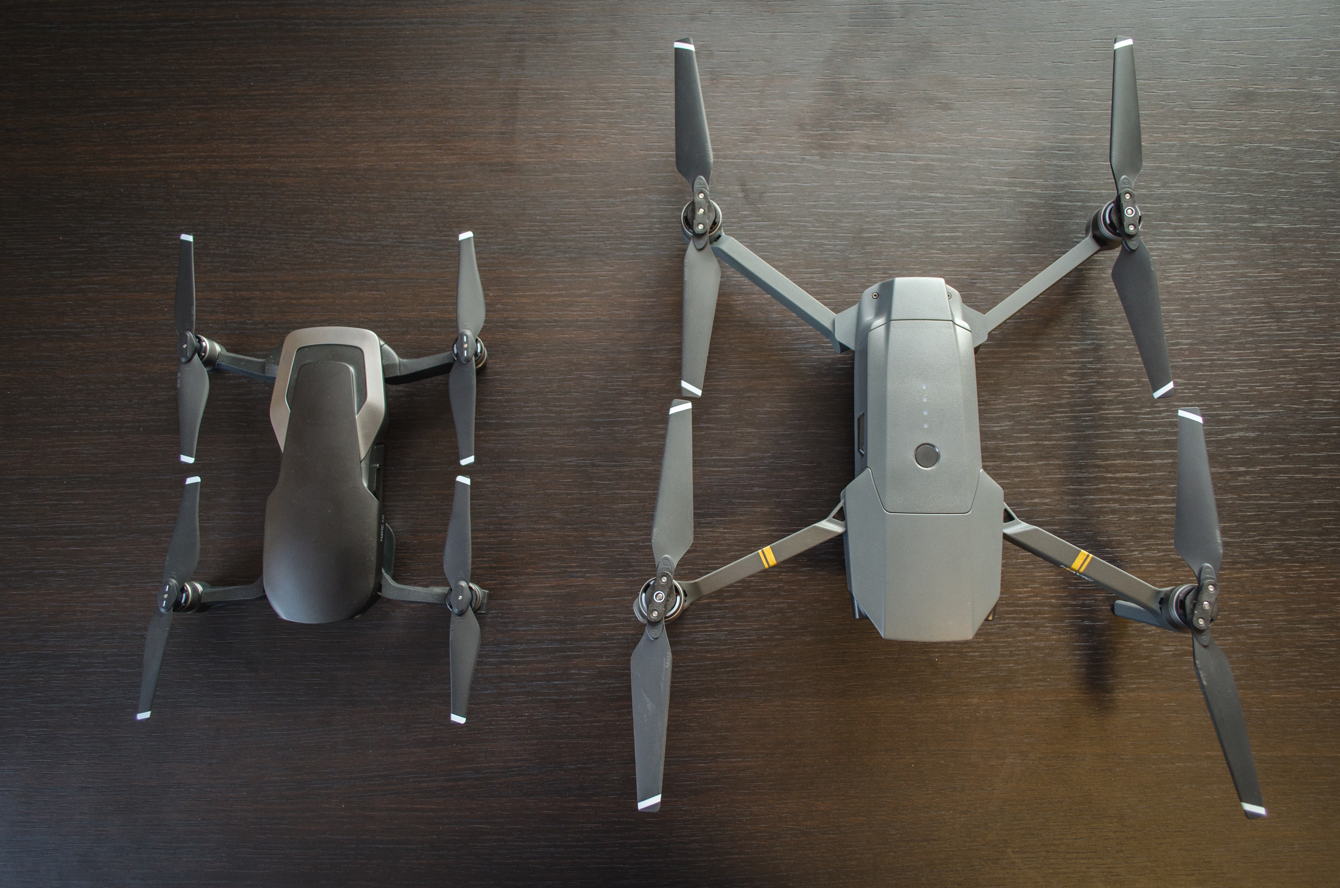 best travel drone, traveling with drone, backpacking drone, mavic air vs mavic pro, smallest mavic, smallest drone, mavic series