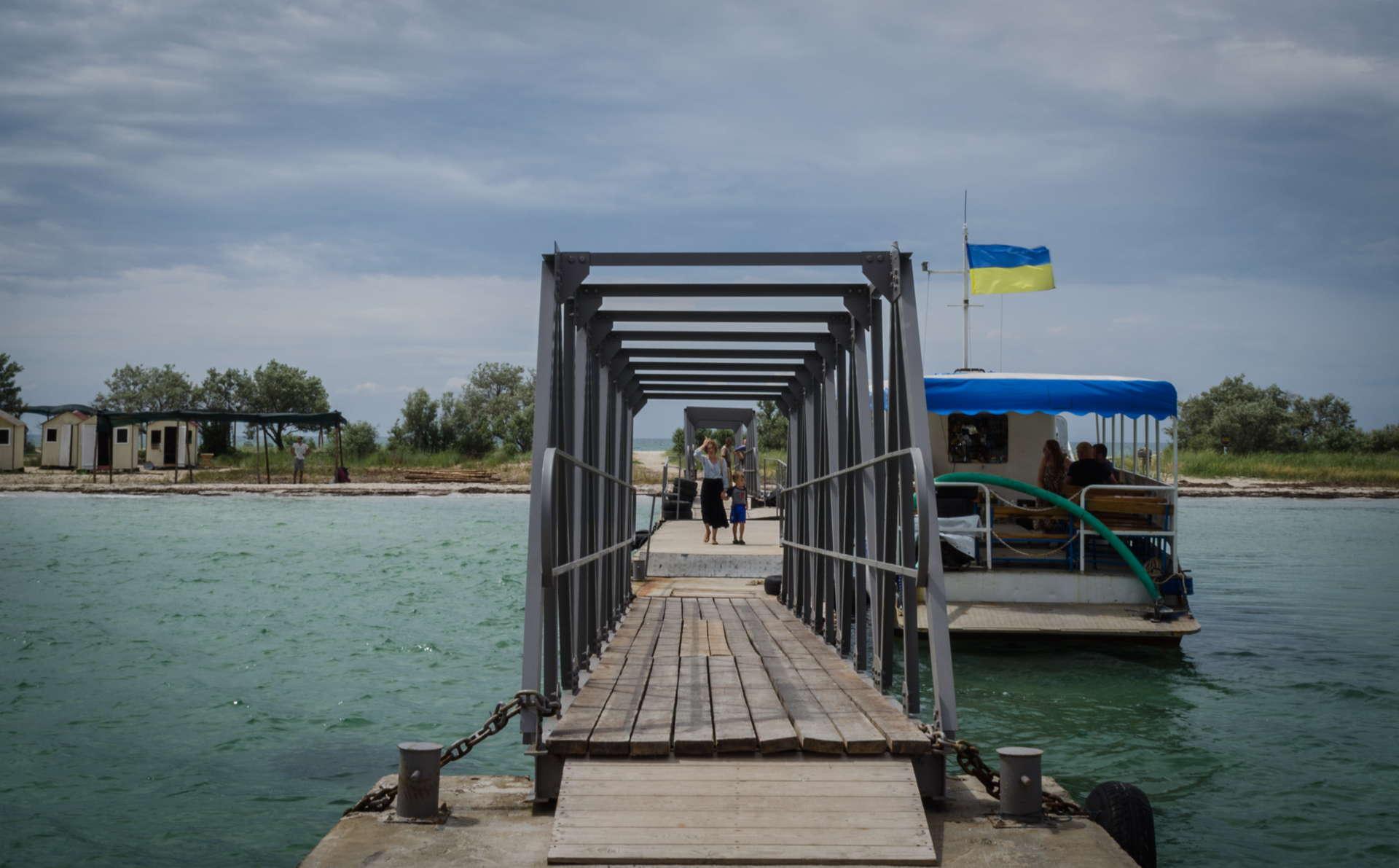 Остров Джарылгач - Украинские Мальдивы, джарылгач, украинские мальдивы, остров джарылгач, дикая природа джарылгача, причал на джарылгаче, джарылгачский национальный парк