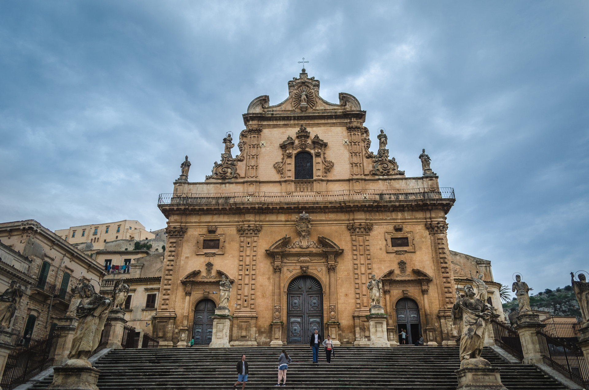modica, modica church, modica travel, modica sicily, modica backpacking, travel to modica, best places to visit in sicily