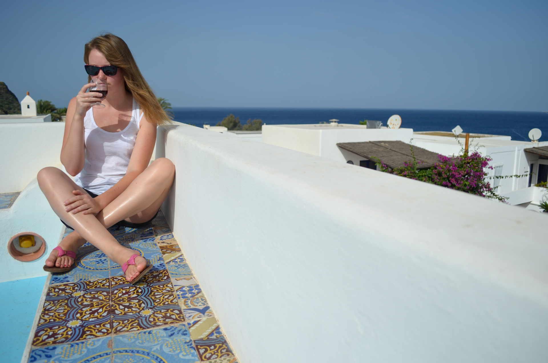 casa del sole stromboli, strombol where to stay, best accommodation stromboli, travel stromboli, aeolian islands travel guide